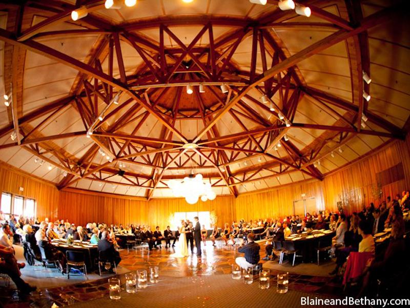 Miller Hall World Forestry Center