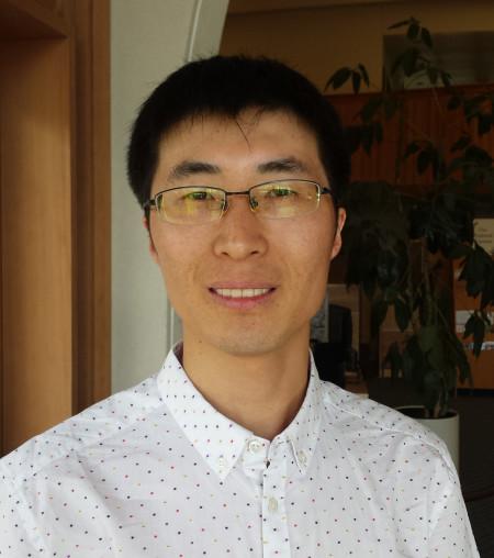 Qingxin Liu