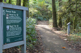 Magness walking trails