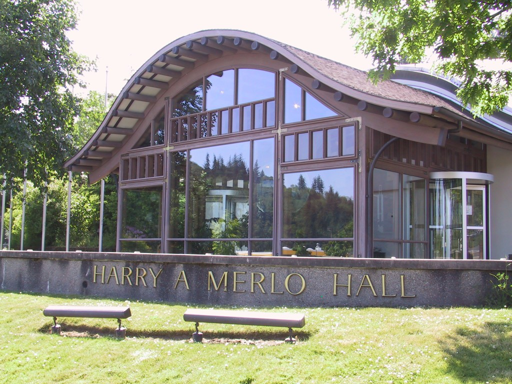 Merlo Hall