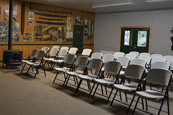 Magness Meeting Room