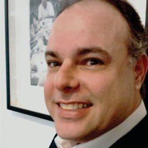 Portrait photo of WFI Fellow Eduardo Quartim Barbosa from Brazil