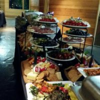 Premiere Catering
