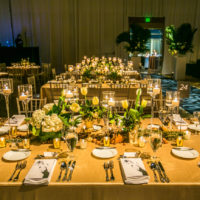 Vibrant Table Catering