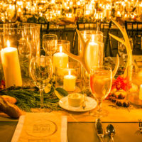 Vibrant Table Catering   ©Evrim Icoz Photography