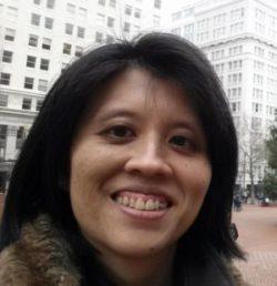 Sara Wu