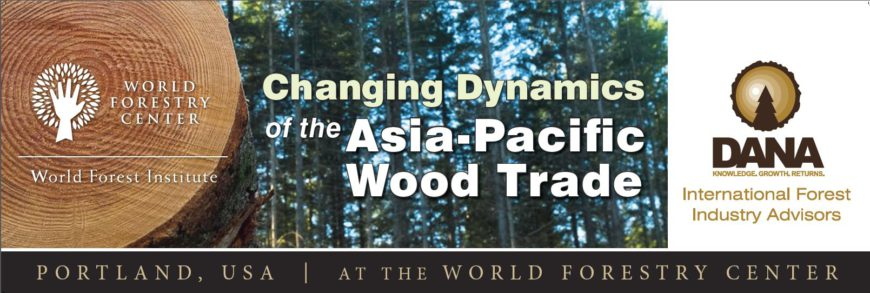 Asian Pacific Wood Trade