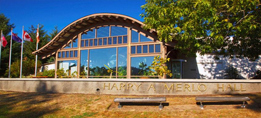 Image of Merlo Hall