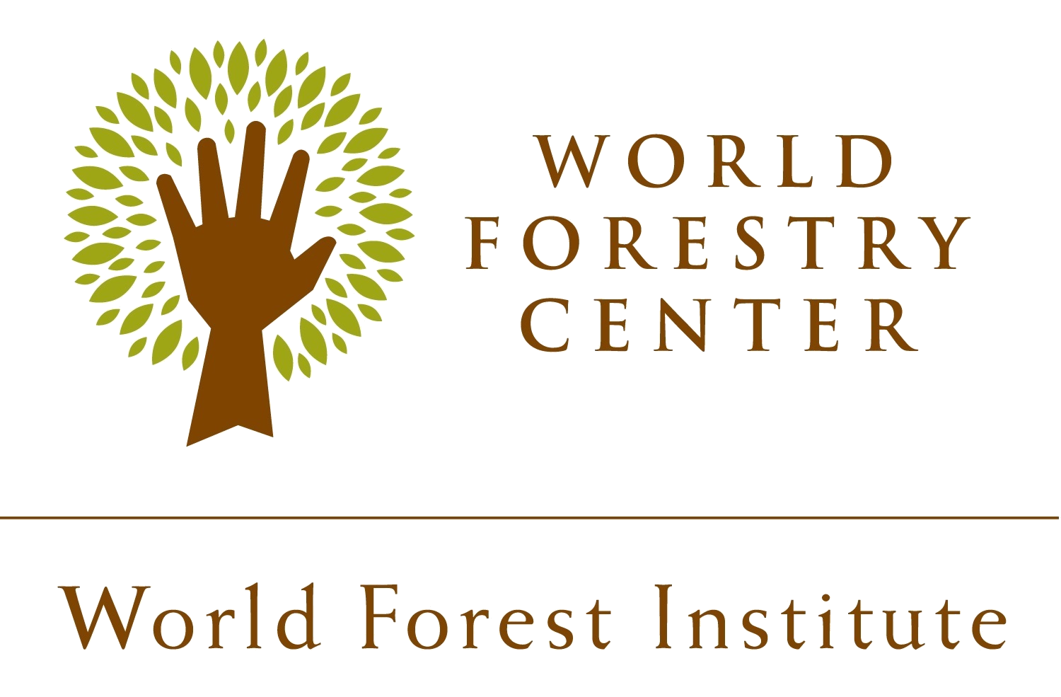 World Forest Institute Logo