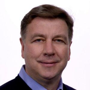 Portrait photo of WFI Fellow Adam Wasiak from Poland