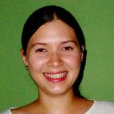 Internatinal Fellow from Nicaragua 2016 (Andrea Cornejo)