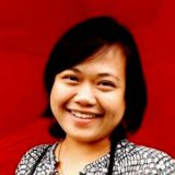 Internatinal Fellow from Malaysia 2016 (Samantha Kwan)