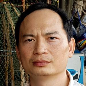Portrait photo of WFI Fellow Thammarat Mettanurak from Thailand