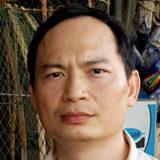 International Fellow from Thailand 2018