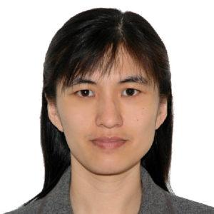 Portrait photo of WFI Fellow Fen-hui Chen from Taiwan