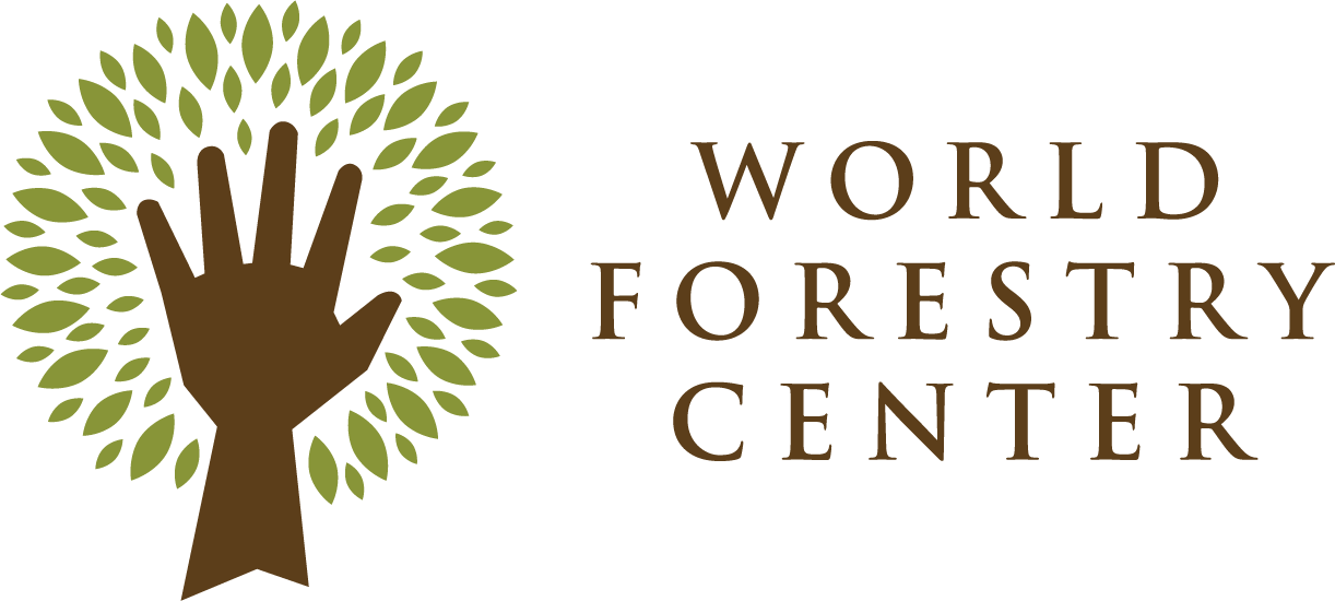 World Forestry Center Logo