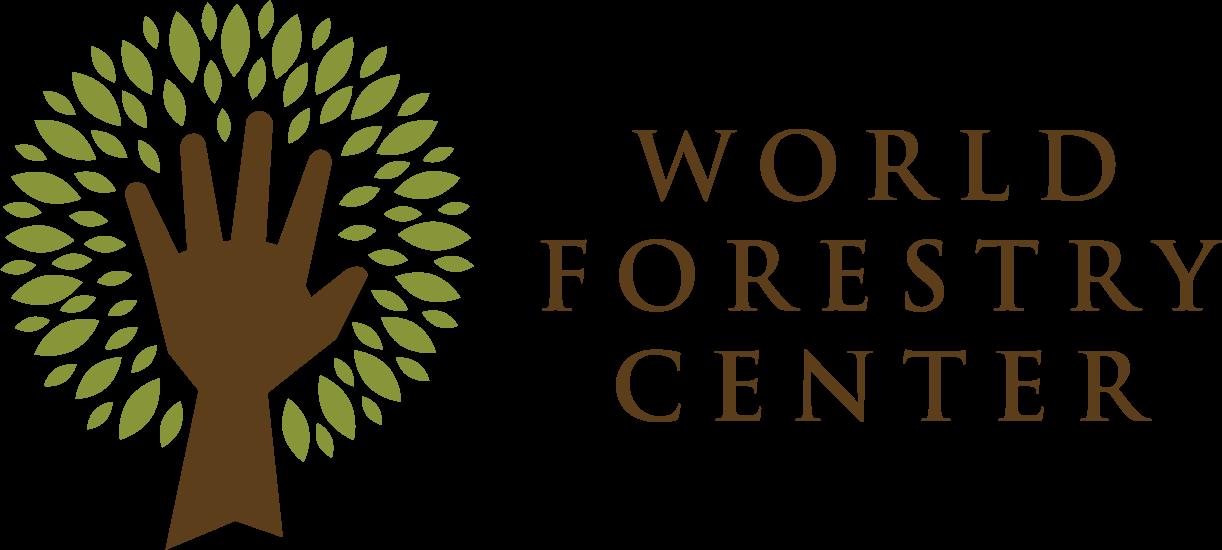 World Forest Center Logo