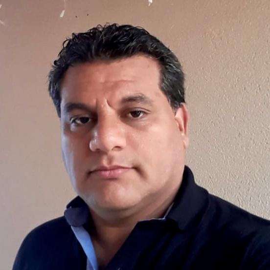 Juan Quiroga Chile 2020