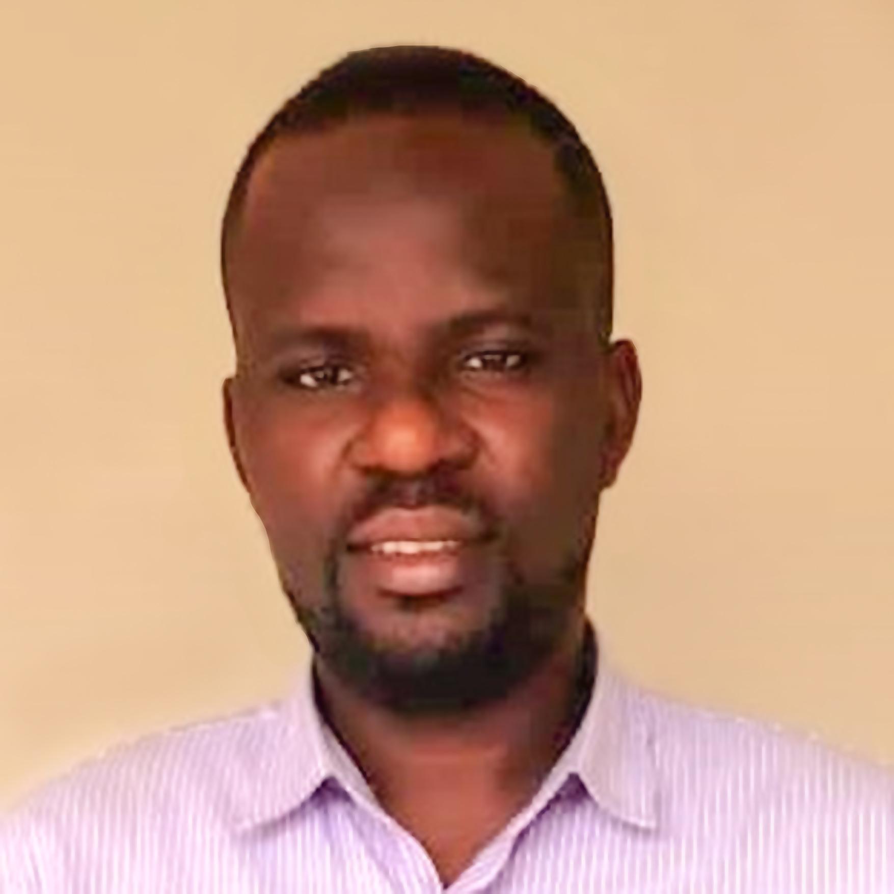 Samuel Olokeogun Nigeria 2020