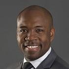 Photo of board member Dr. Thomas Easley