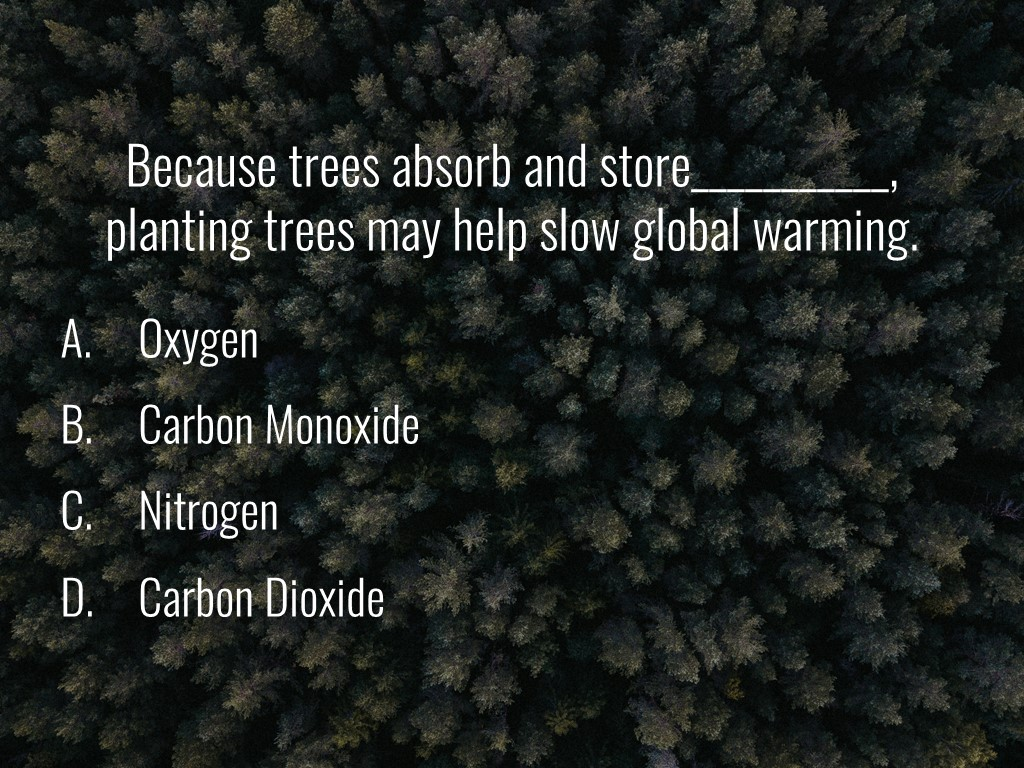World Forestry Center_Forest Quiz_Slide11
