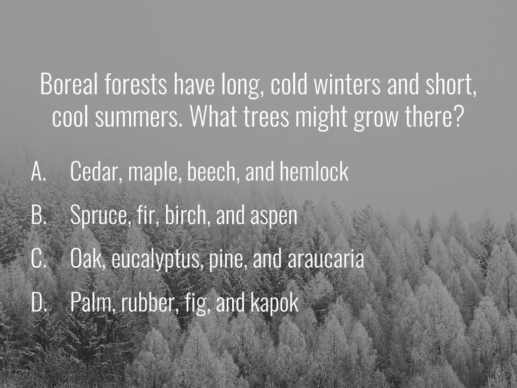 World Forestry Center_Forest Quiz_Slide27