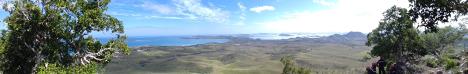 New Caledonia Landscape
